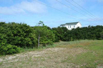Kitty Hawk Residential Lots & Land For Sale: 4313 N Croatan Highway