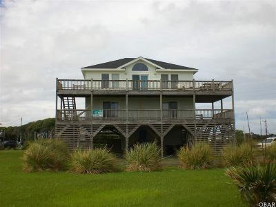 Hatteras Single Family Home For Sale: 56186 Lonesome Valley Road