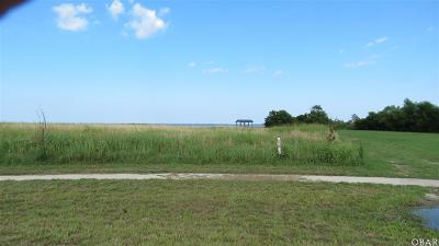 Residential Lots & Land Sold: 119 Hammock View Court