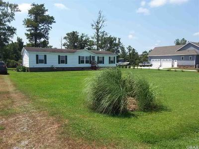 Single Family Home For Sale: 385 N Owens Lane