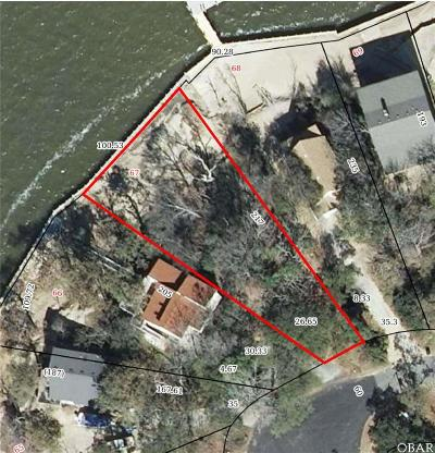 Kill Devil Hills Residential Lots & Land For Sale: 120 Sir Walter Raleigh Drive