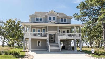 Corolla NC Single Family Home For Sale: $799,900