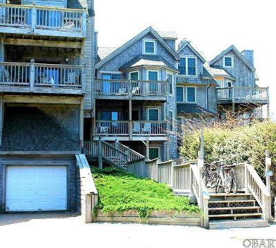 Condo/Townhouse For Sale: 1245 Duck Road