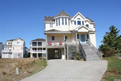 Nags Head Single Family Home For Sale: 5303 S Chippers Court