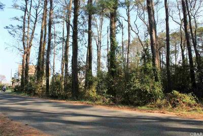 Jarvisburg NC Residential Lots & Land Sold Co Op By Member: $25,900