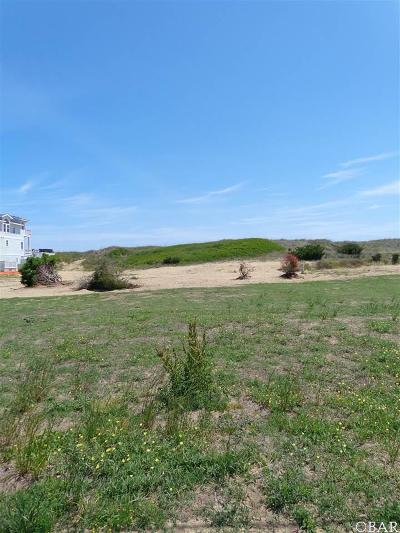Nags Head Residential Lots & Land For Sale: 2611 S Virginia Dare Trail