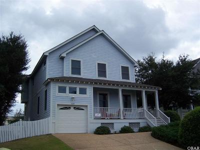 Corolla Single Family Home For Sale: 749 Ridge Point Drive