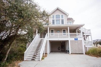 Corolla Single Family Home For Sale: 285 Whites Point