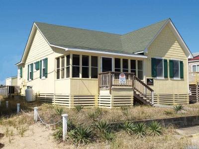 Kill Devil Hills Single Family Home For Sale: 1530 N Virginia Dare Trail