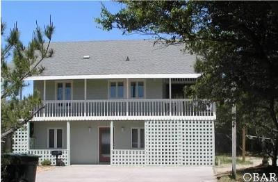 Southern Shores Single Family Home For Sale: 16 Fifth Avenue