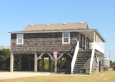Nags Head NC Single Family Home For Sale: $335,000