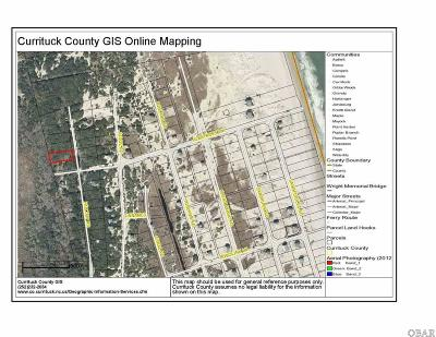 Corolla Residential Lots & Land For Sale: 1704 Hilltop Road