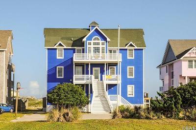 Frisco Single Family Home For Sale: 54025 Sandpiper Drive