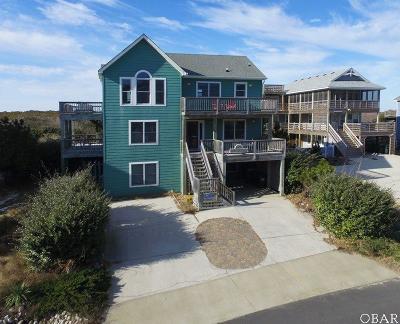 Corolla Single Family Home For Sale: 1276 Sandcastle Drive