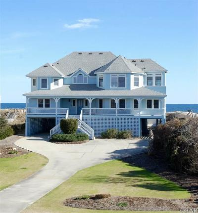 Currituck County, Dare County Single Family Home For Sale: 375 Deep Neck Road