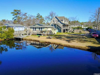 Dare County Multi Family Home For Sale: 985 W Kitty Hawk Road