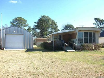 Mobile/Manufactured For Sale: 101 Seahawk Court