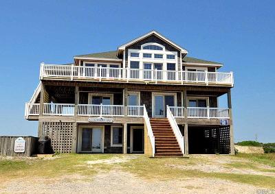 Corolla Single Family Home For Sale: 1592 Sandpiper Road