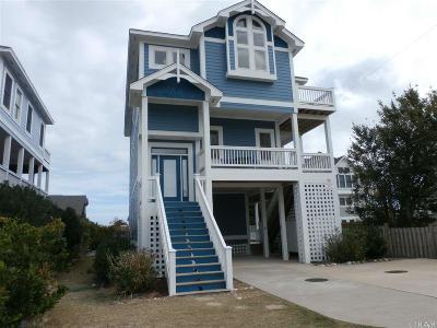 Kill Devil Hills Single Family Home For Sale: 1705 N Croatan Highway