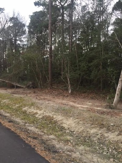 Manteo Residential Lots & Land For Sale: 121 Etheridge Acres Lane