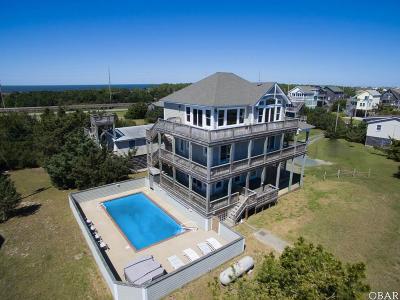Salvo Single Family Home For Sale: 26214 Bluebeard Road