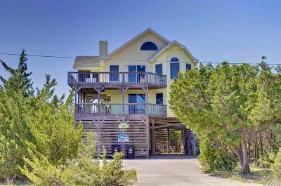 Waves Single Family Home For Sale: 25072 Sea Vista Court