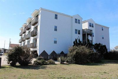 Kill Devil Hills NC Condo/Townhouse Sold: $160,000