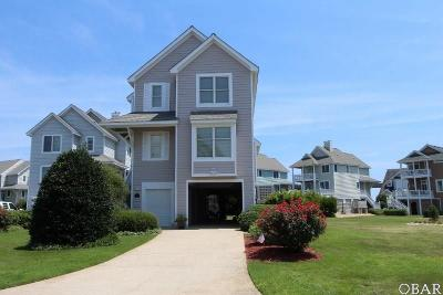 Manteo NC Single Family Home For Sale: $475,000