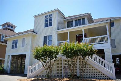 Manteo NC Single Family Home For Sale: $975,000