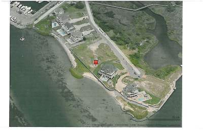 Hatteras Residential Lots & Land For Sale: 58194 Shore Drive