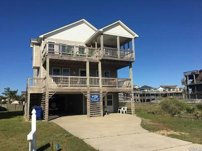 Nags Head NC Single Family Home For Sale: $565,000