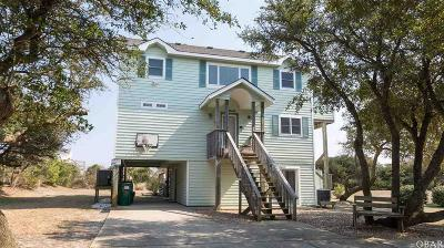 Currituck County Single Family Home For Sale: 863 Corolla Drive
