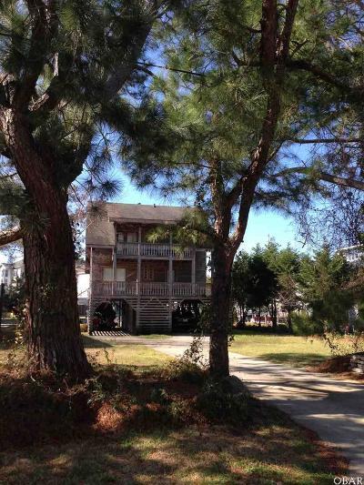 Kill Devil Hills NC Single Family Home For Sale: $279,500