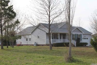 Single Family Home Sold Co Op Non Member: 1952 Tulls Creek Road