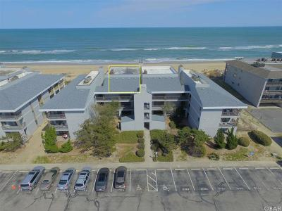 Nags Head Condo/Townhouse For Sale: 8111 S Old Oregon Inlet Road