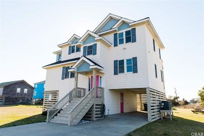 Nags Head Single Family Home For Sale: 305 E Driftwood Street