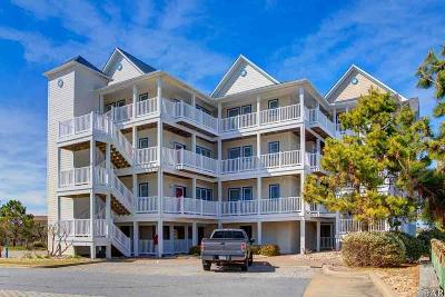 Condo/Townhouse For Sale: 57444 Nc Highway 12