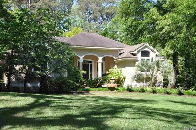 Southern Shores Single Family Home For Sale: 73 Duck Woods Drive