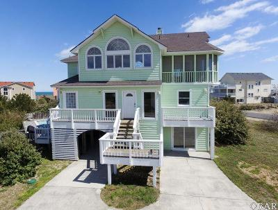 Corolla Single Family Home For Sale: 1226 Atlantic Avenue