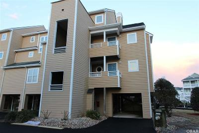 Condo/Townhouse Sold In House: 421 Pirates Way