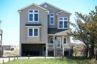 Nags Head NC Single Family Home For Sale: $1,199,000