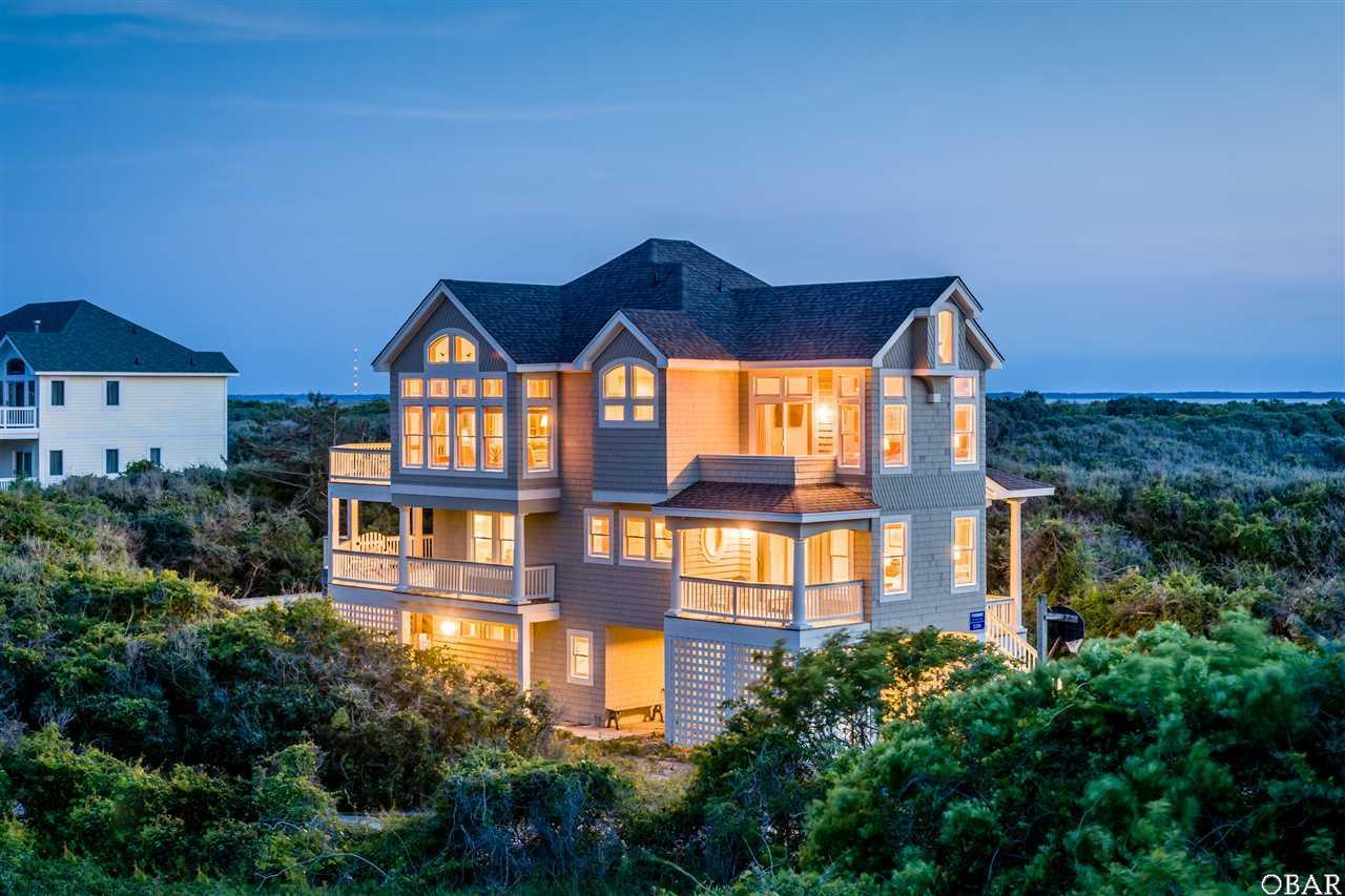 240 Longfellow Cove Corolla Nc Mls 95968 Outer Banks Real