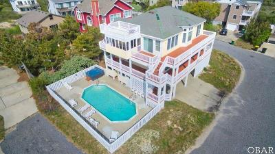 Corolla Single Family Home For Sale: 610 Skimmer Arch