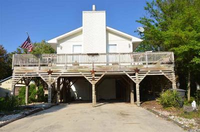 Kill Devil Hills Single Family Home For Sale: 2019 Phoebus Street