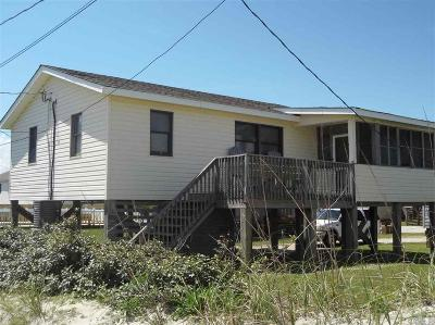 Nags Head Condo/Townhouse For Sale: 10321 1 S Old Oregon Inlet Road