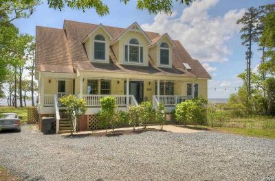 Kill Devil Hills Single Family Home For Sale: 100 Raptor Point Drive