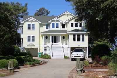 Corolla Single Family Home For Sale: 1054 Hampton Street