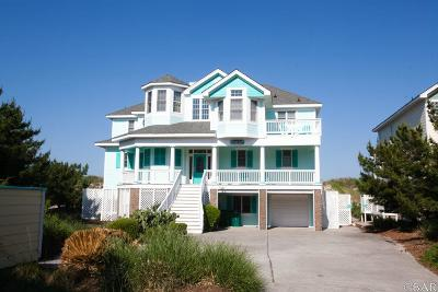 Corolla NC Single Family Home For Sale: $1,595,000