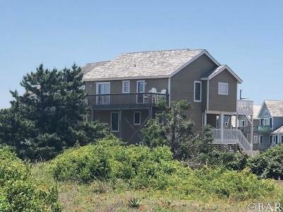 Nags Head Single Family Home For Sale: 5605 Sandbar Drive