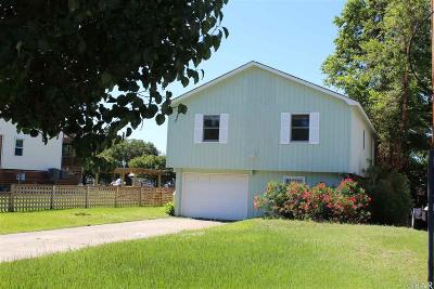 Kill Devil Hills NC Single Family Home For Sale: $240,900